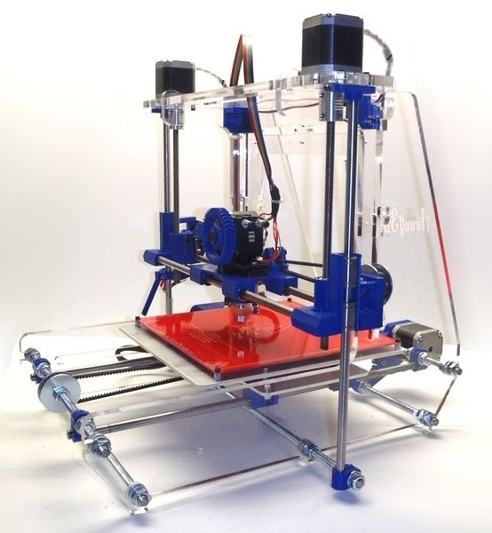 3d Printer - Ava Wolf - Wikipedia