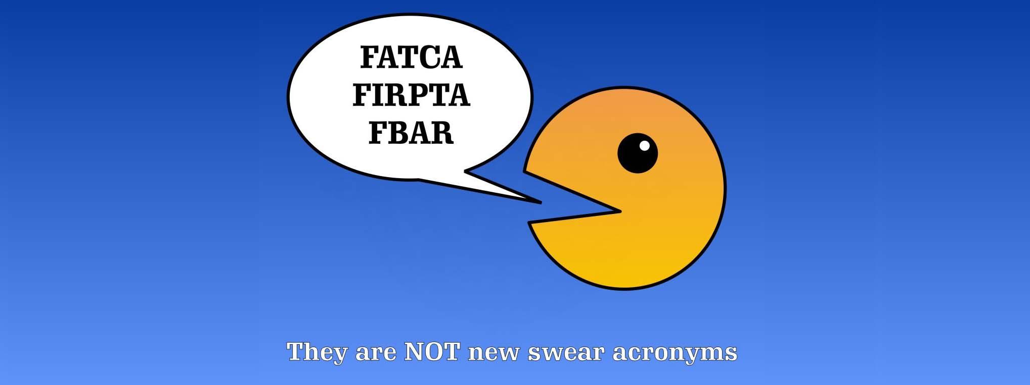FATCA FBAR FIRPTA website slider image
