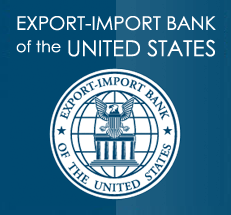 Export-Import Bank Logo